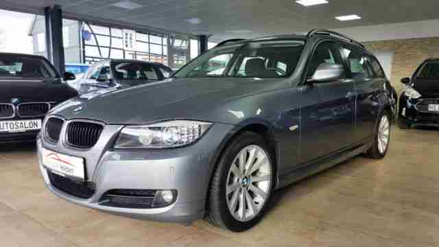 BMW 320d DPF Touring Klimaaut.Panor Xenon PDC Multi