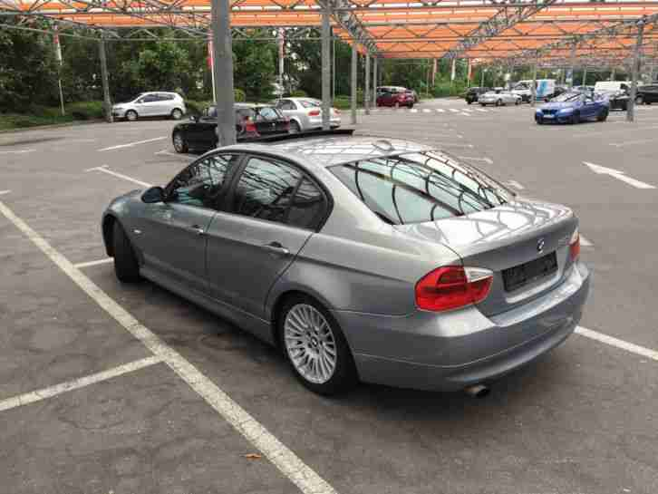 BMW 320d E90 EHRL (163PS) Alle Optionen ! Hamburg