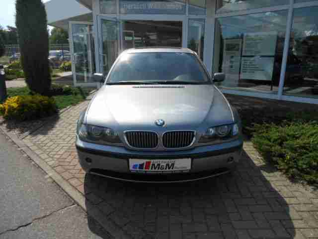 320d touring Edition Lifestyle MOTOR TURBO NEU