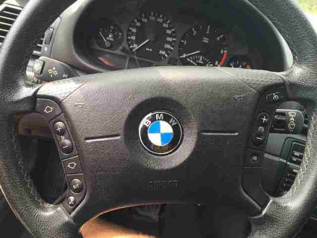 BMW 320d touring Edition Sport-Navi-Tempomat