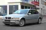 320i Lim Facelift, Klimaaut., PDC, Radio CD