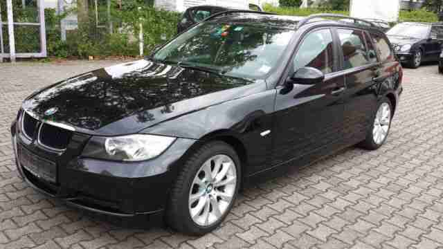 320i Touring ! PDC, Klima, Panorama Dach, Multi len
