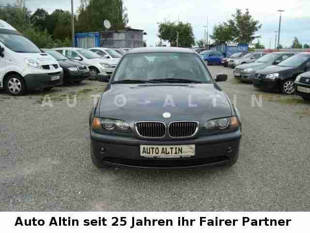 bmw 325ix touring allrad 4x4 automatik klima bestes. Black Bedroom Furniture Sets. Home Design Ideas