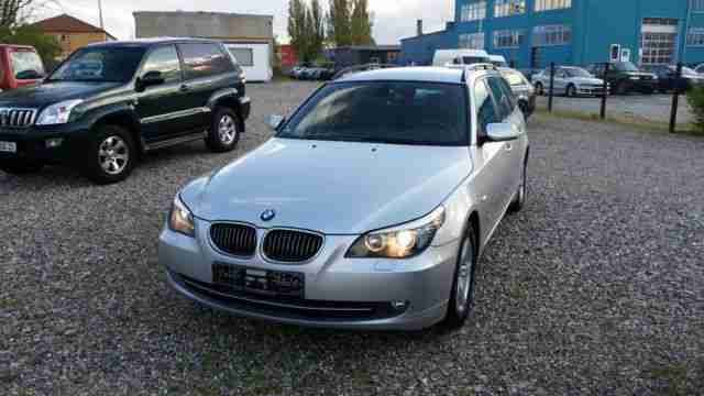 BMW 525d Touring Aut. Edition Exclusive