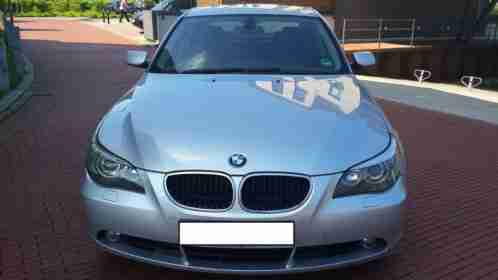 BMW 530D Absoulute