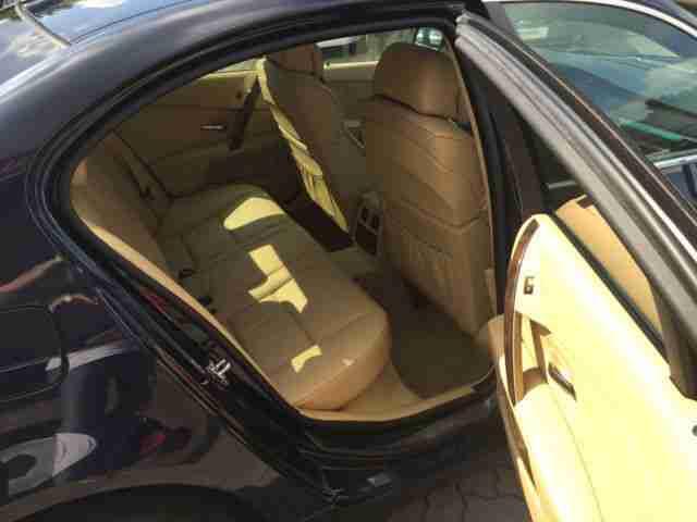 bmw baureihe 5 lim 530d limited bestes angebot von bmw autos. Black Bedroom Furniture Sets. Home Design Ideas