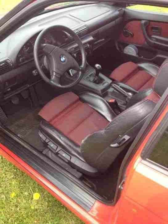 bmw e36 316i compact m paket ahk bosal euro 2 bestes. Black Bedroom Furniture Sets. Home Design Ideas