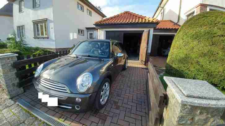 BMW MINI ONE Park Lane 8x neuw.Reifen &