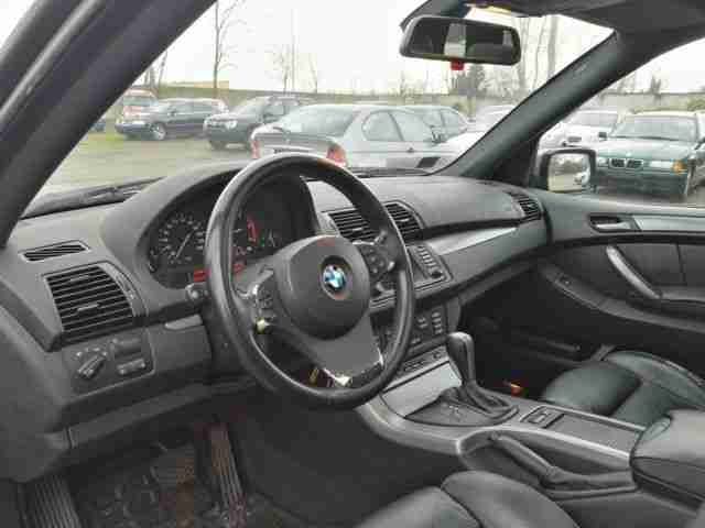 BMW X5 3.0 d Edition Exclusive Sport Panorama