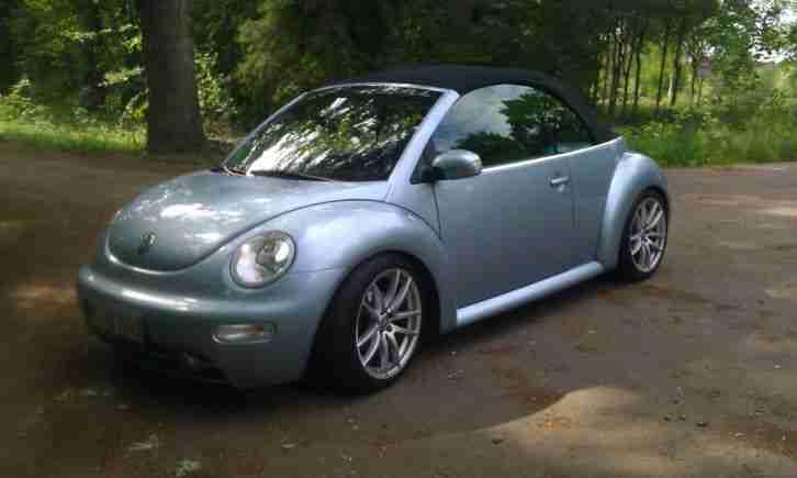 beetle cabrio 2 0 l blickfang gewindefahrwerk neue. Black Bedroom Furniture Sets. Home Design Ideas