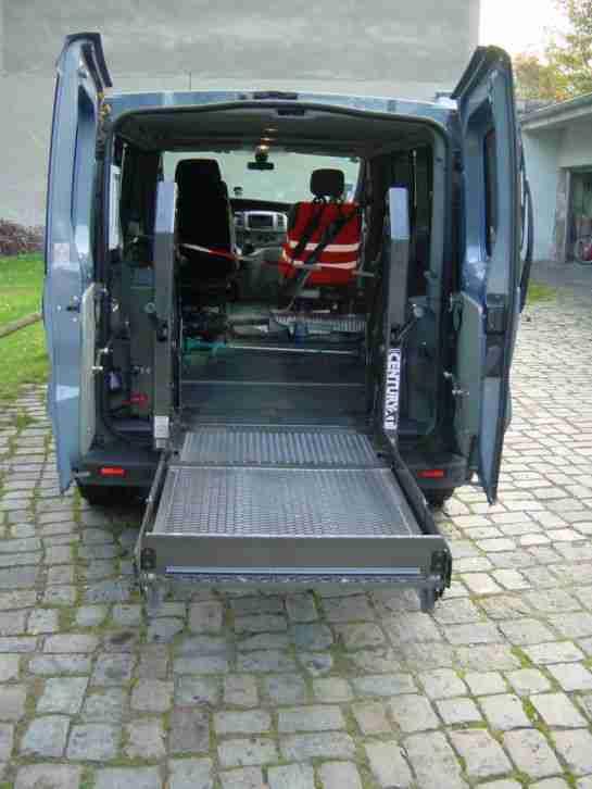 behinderten rollstuhl transporter f r tolle angebote in. Black Bedroom Furniture Sets. Home Design Ideas
