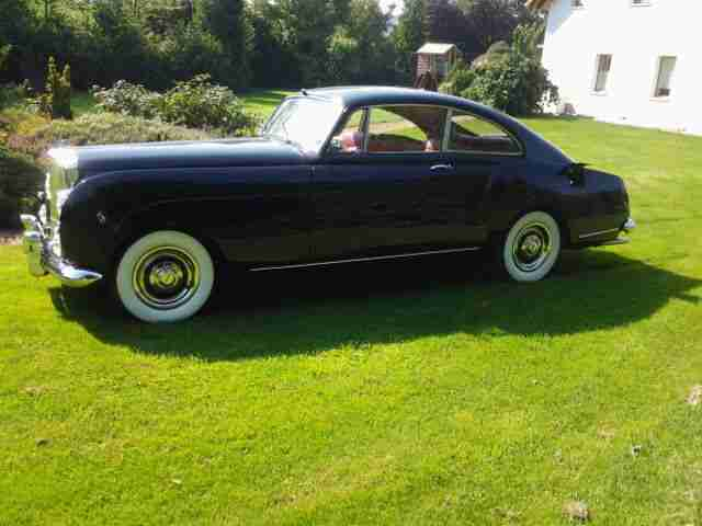 Benley S1 Coupe ,Oldtimer,Coupe,in Restauration Bj.1956
