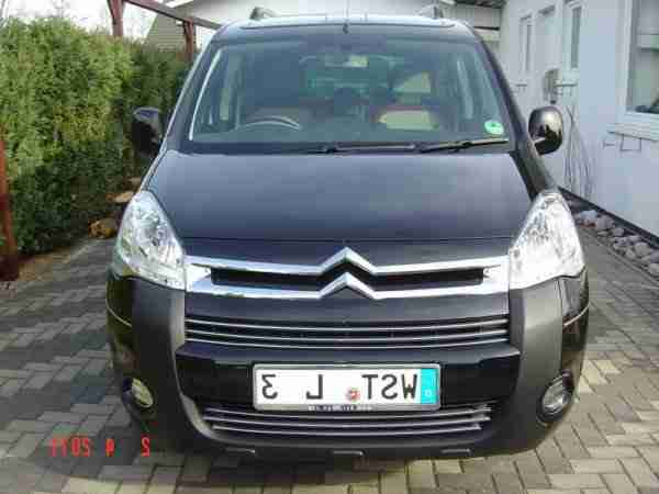 Berlingo 3, Cooltech, 51.000km, Bj.3.2011