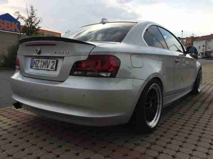 Bmw 123D Coupe 180 kw