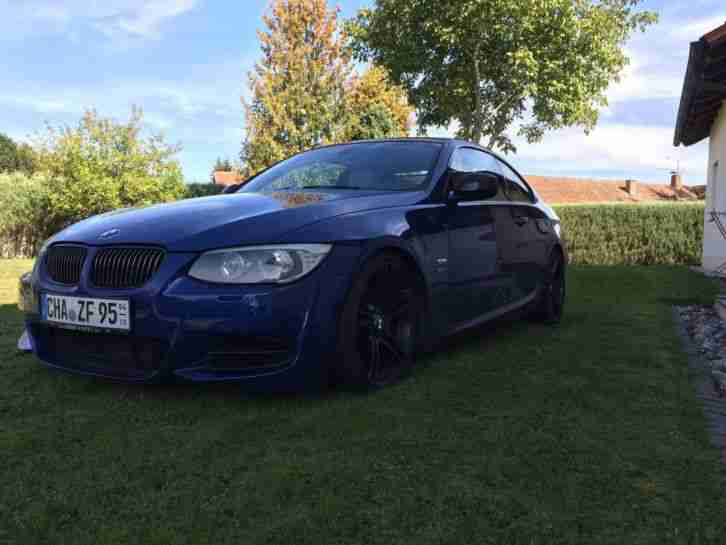 Bmw 335is (E92 LCI 335i N54!) Sondermodell