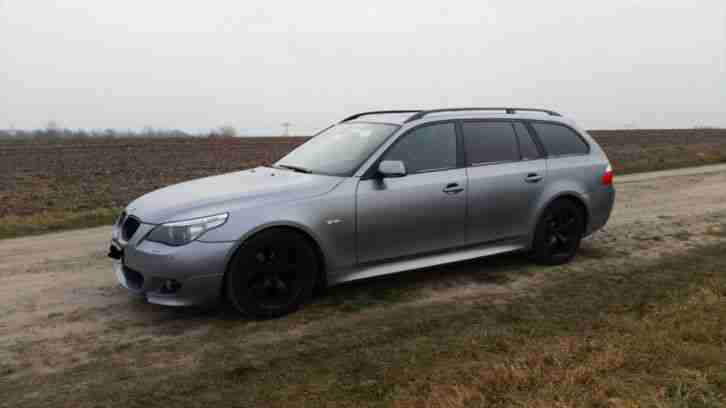 Bmw 530D Head UP/ Aktivlenkung/ Logic 7