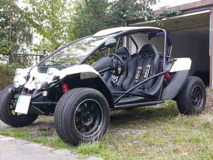 buggy pgo bugracer 500 top zustand angebote dem auto von anderen marken. Black Bedroom Furniture Sets. Home Design Ideas