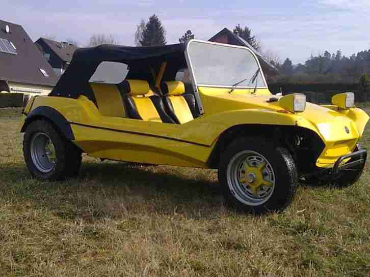 buggy strandbuggy oldtimer cabrio 4 sitzer kein neue positionen volkswagen pkw. Black Bedroom Furniture Sets. Home Design Ideas