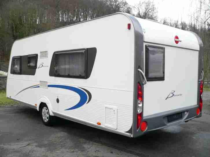 b rstner belcanto 590 tl mit fu bodenheizung wohnwagen. Black Bedroom Furniture Sets. Home Design Ideas