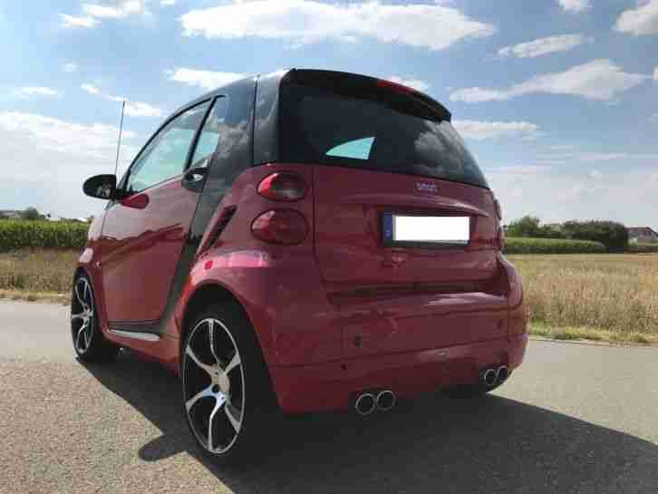 CARLSSON EDITION fortwo Coupe