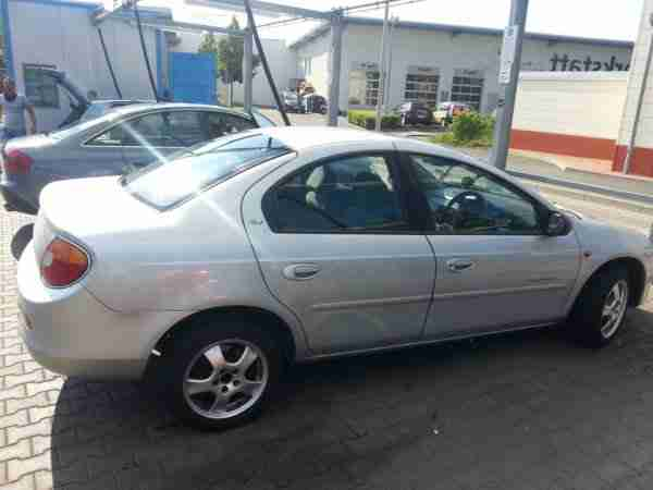 CHRYSLER DODGE NEON MIT KLIMA