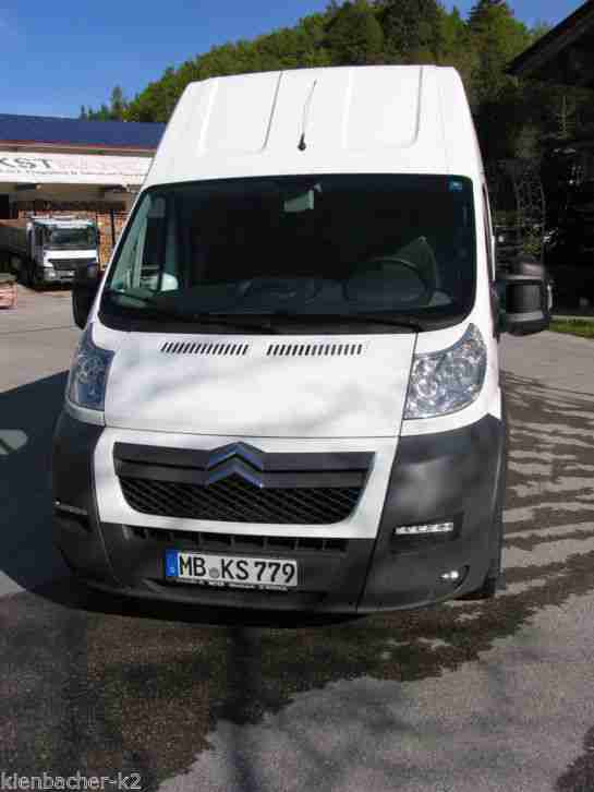 CITROEN JUMPER 160