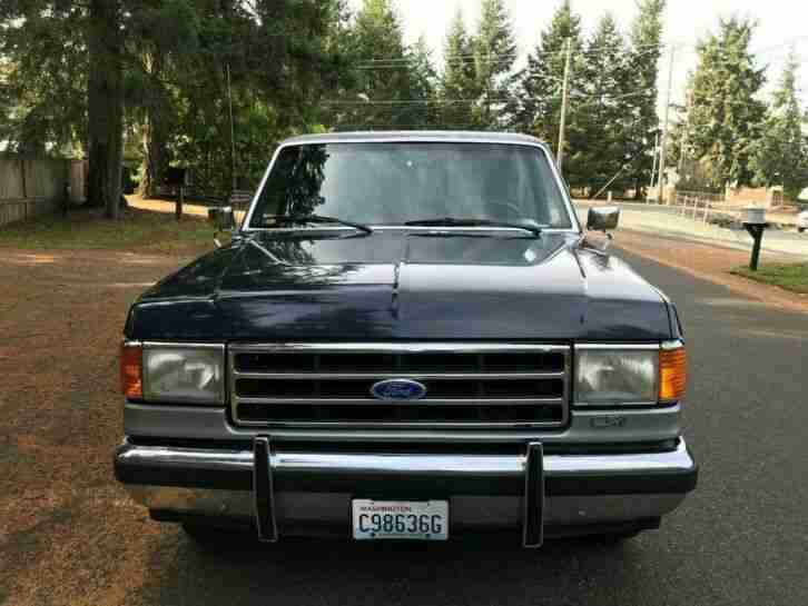 COMING SOON Ford F 150, 1989, v8 5.0, automatic, Original Condition