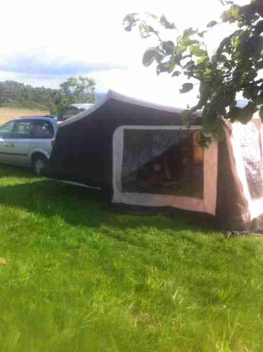 camping anh nger camp let glx klappanh nger wohnwagen wohnmobile. Black Bedroom Furniture Sets. Home Design Ideas
