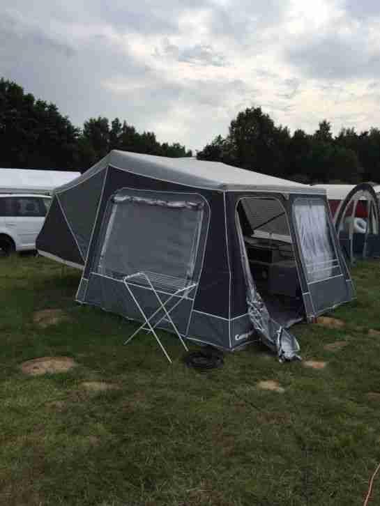 camplet classic zeltanh nger bj 2015 wohnwagen wohnmobile. Black Bedroom Furniture Sets. Home Design Ideas