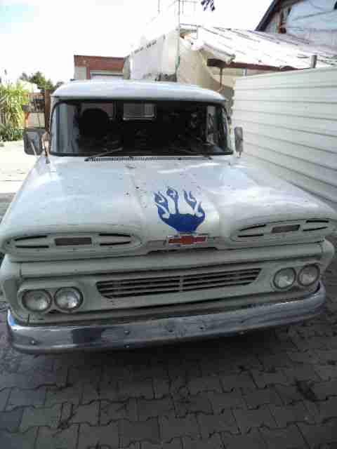 3331 Besten Beauty Tips And Tricks For Moms Bilder Auf: Chevrolet Apache Truck