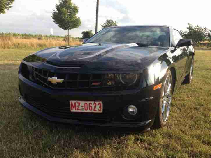 chevrolet camaro ss harold martin 427 umbau mit die besten angebote amerikanischen autos. Black Bedroom Furniture Sets. Home Design Ideas
