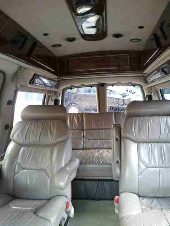 3331 Besten Beauty Tips And Tricks For Moms Bilder Auf: Chevrolet Chevy Van REGENCY LPG Gas 1Hand Neu