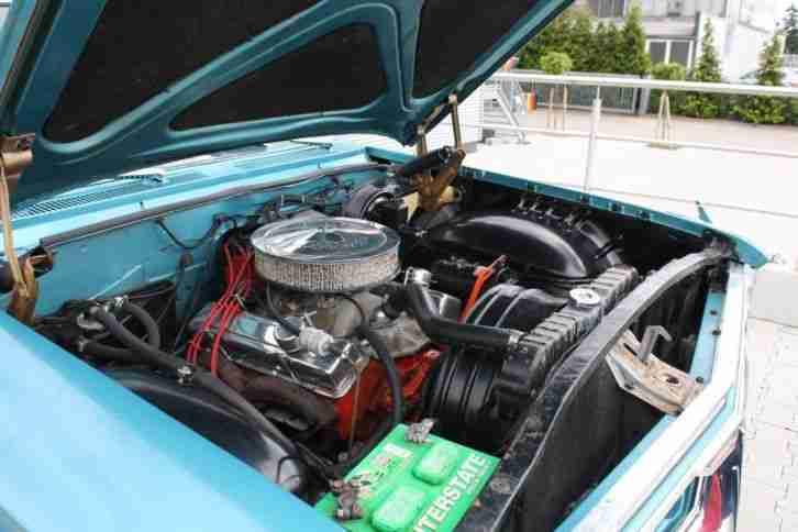 chevrolet impala limousine 302cui v8 originaler die. Black Bedroom Furniture Sets. Home Design Ideas