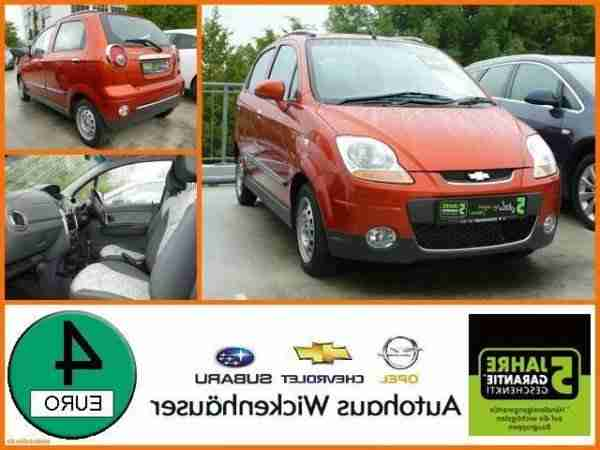 Chevrolet Matiz 1.0 SE Chrome