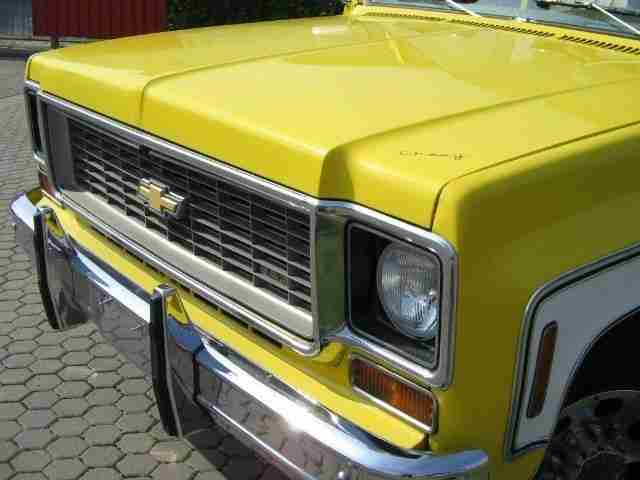 Chevrolet Silverado Pick Up *V8*350Cui/ 5,7 V8 / H-Zula