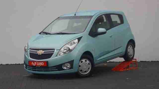 Chevrolet Spark 1.0 LS 1.HAND KLIMA R CD Mp3