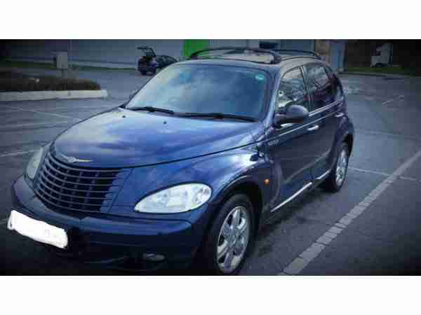 Chrylser PT Cruiser 2.0
