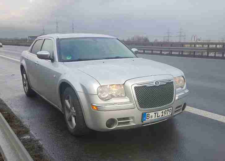 Chrysler 300C, 3,5 Liter Benzin, 2004 Model