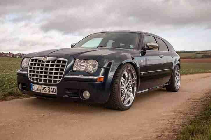 chrysler 300c touring 22 lpg die besten angebote amerikanischen autos. Black Bedroom Furniture Sets. Home Design Ideas