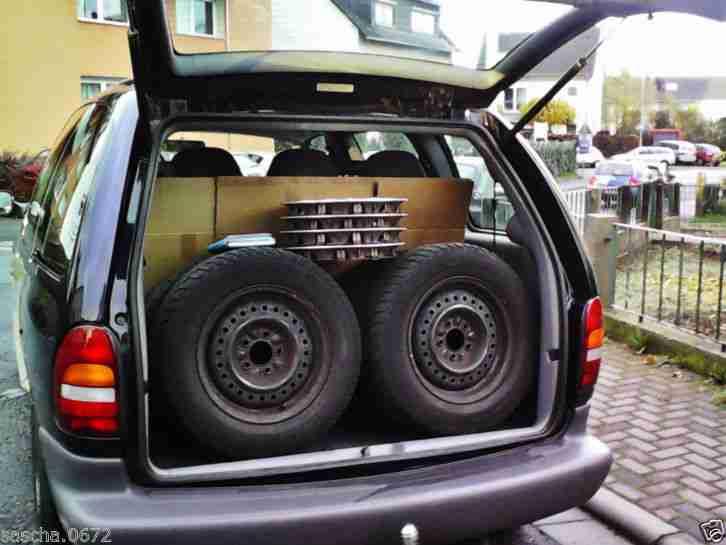 chrysler grand voyager 2 0 liter die besten angebote. Black Bedroom Furniture Sets. Home Design Ideas