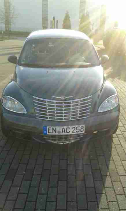 Chrysler PT Cruiser 2.0 Bj. 2001