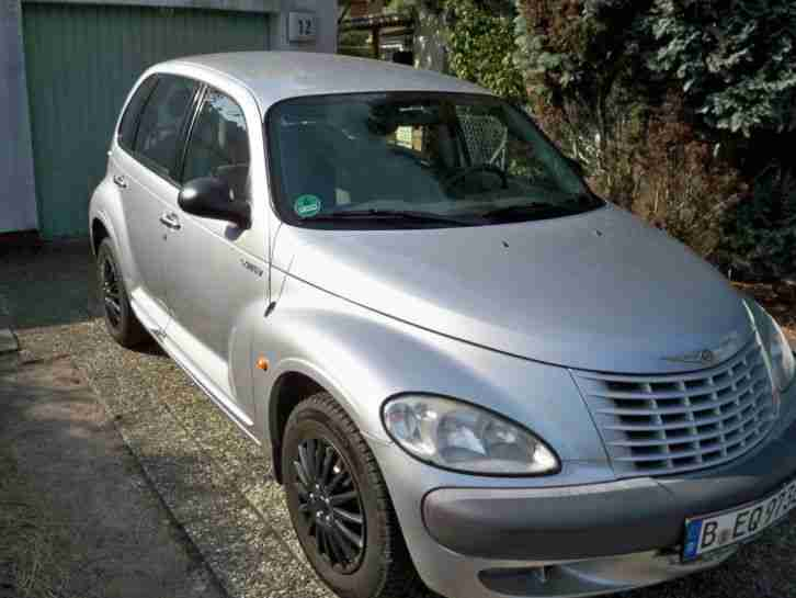 chrysler pt cruiser 2 0 ez 2002 t v neu angebote dem auto von anderen marken. Black Bedroom Furniture Sets. Home Design Ideas