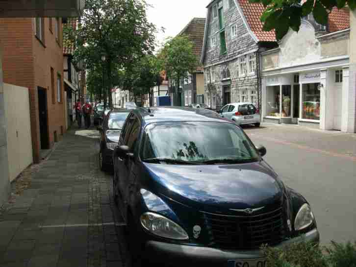 Chrysler PT Cruiser 2.0 Limited Bastler