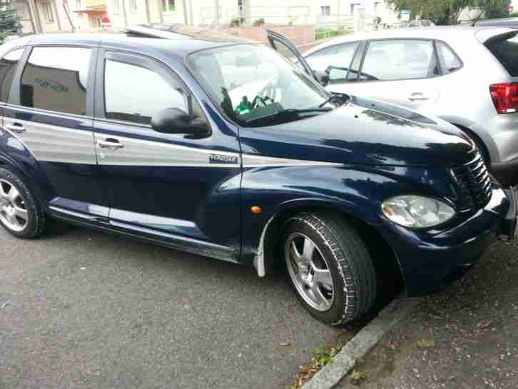 Chrysler PT Cruiser 2, 2