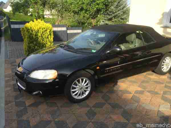 Chrysler Sebring 2.7l
