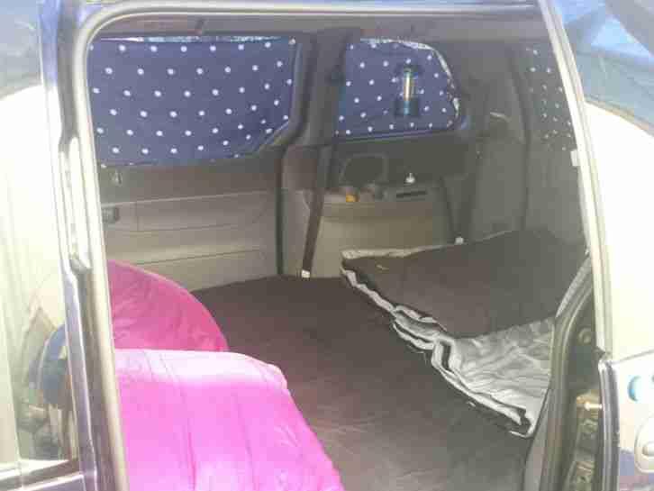 chrysler voyager camping bus klimaanlage wohnwagen. Black Bedroom Furniture Sets. Home Design Ideas
