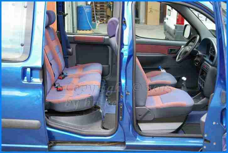 Citroen Berlingo 1.8i