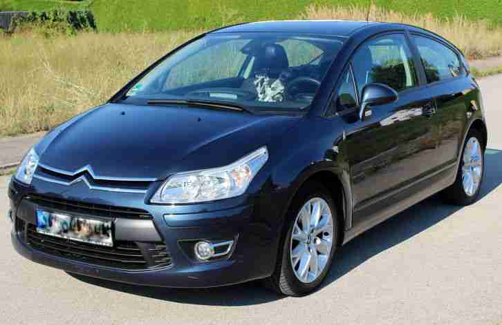 Citroën C4 Coupe 1.6 16V VTR Plus
