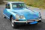 Citroen DS 23 IE HA Pallas '73,