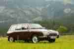 GS Break Club, Erstbesitz, BJ 1976, 94.000km,